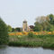 Great Livermere, Pool and Church, St Peter