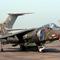 BAe Harrier GR5 at RAF Coningsby 17th June 1989