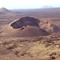 erloschener Vulkan - Lanzarote