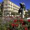 Rambla, monumento a la mujer