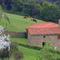 CAPILLA DE SAN ADRIANO -CASTRILLON-