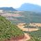 Serra de Rubió, vista de Montserrat