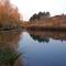 Numancia, represa en el Duero