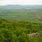 Castellar de Santiago desde Cerro Lobo
