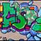 Graffiti en Torrejón