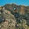 Camino a las Cuevas del Canelobre (Busot)