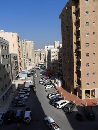 Abbasiya kuwait