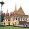 Palace from Phnom Penh
