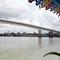 Tonle Sap River - The Japanese Bridge