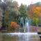 Europaweiher im Herbst