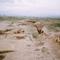 Ancient ruins Penjikent