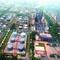 安庆石化联盟厂区