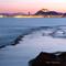 Anochecer desde el Cabo de la Huerta (by vtemz)